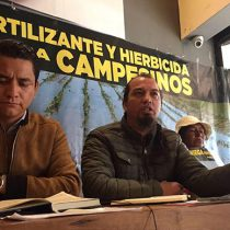 Entrevista: Olvida gobierno del Edomex a 100 mil campesinos