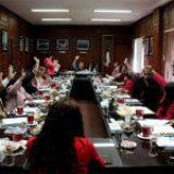 Renuevan convenio de colaboración con la Dirección General de Bibliotecas