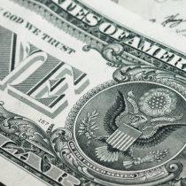 Cierra dólar estable, a $19.60