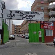 22 Aniversario de la Unidad Habitacional en Azcapotzalco, ejemplo de lucha antorchista