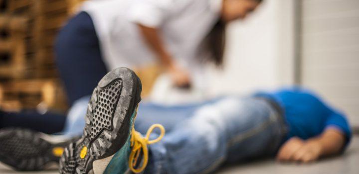 ¿Cómo ayudar a una persona que tiene un ataque de epilepsia?