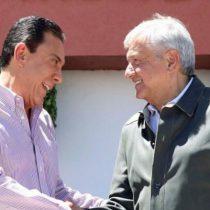 ¿Qué envalentona a los gobiernos priistas de Hidalgo y Oaxaca?