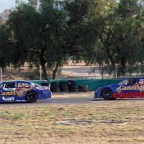 Canel´s Racing realiza entrenamientos de pretemporada Nascar México 2019