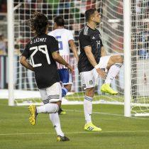 Tri cierra con paso perfecto fecha FIFA al derrotar 4-2 a Paraguay