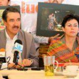 Marcharán 40 mil hidalguenses por incumplimiento e indiferencia del gobierno de Omar Fayad