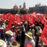 Mexiquenses exigirán al GEM atención a sus necesidades este 28 de marzo