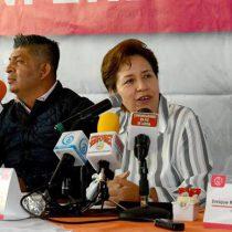 Demanda Ixtapaluca audiencia urgente con Alfredo del Mazo