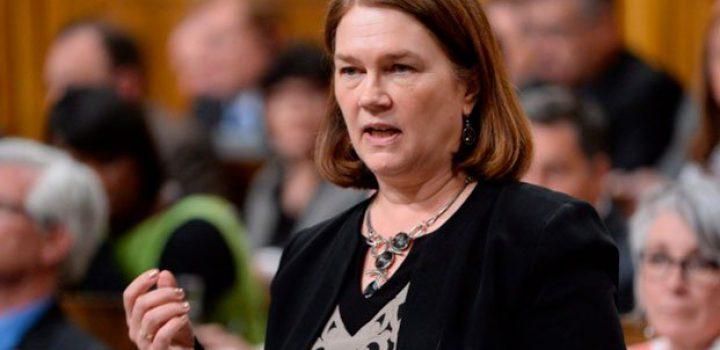 Otra ministra de Trudeau dimite por escándalo de corrupción