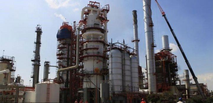 Licitación restringida para refinería fue prudente: Burns & McDonnell