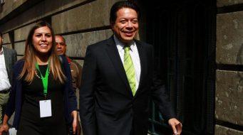 Dictaminarán reforma educativa esta semana en San Lázaro