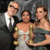 El racismo en el cine y el triunfo de Cuarón en los Oscar