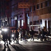 Caen seis presuntos culpables de sabotaje eléctrico en Venezuela
