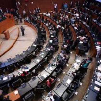 Senado aprueba 'muerte civil' a funcionarios corruptos