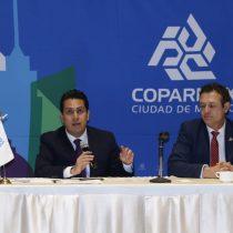 Llama COPARMEX CDMX a obtener resultados tras 100 días de gobierno