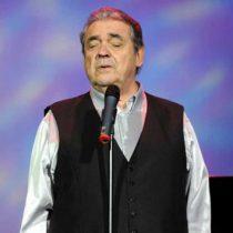 Murió Alberto Cortez a los 79 años