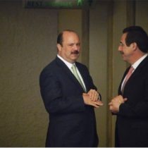 Dan amparo a César Duarte pese a millonarios desvíos en Chihuahua