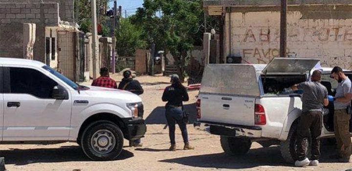 Asesinan a 10 en Chihuahua