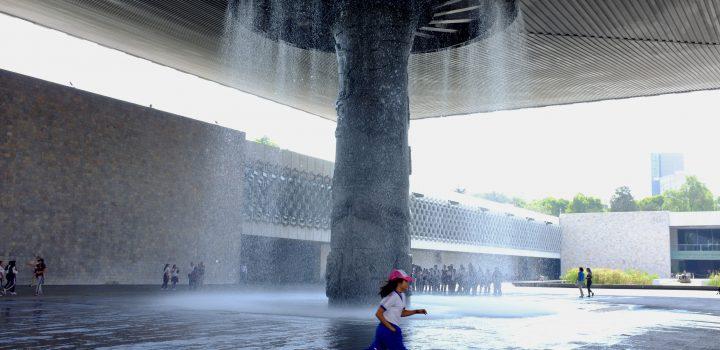 Valoran legado arquitectónico de Pedro Ramírez Vázquez  en el centenario de su nacimiento