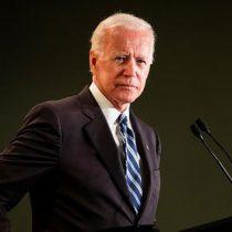 Biden busca evitar crisis por queja de ex legisladora