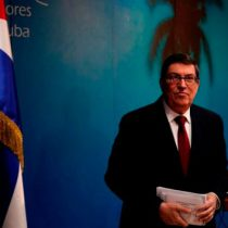 Cuba asegura a EU que no tiene tropas en Venezuela