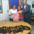 Comunidad UIC dona cabello para pelucas de pacientes con cáncer