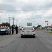 Vigilarán 684 federales vías de Tamaulipas