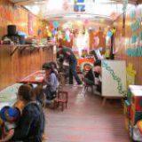 Puebla vivió jornada de diversión y cultura sobre rieles