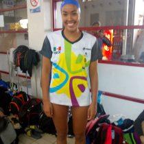 Equipo nelsonvargas de natación, dice presente en Juegos Panamericanos