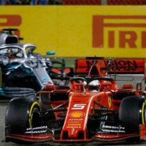 Fórmula 1 celebrará carrera mil en Gran Premio de China