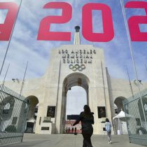 Juegos Olímpicos de Los Angeles costarán 6,9 mmdd