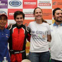 Copa Notiauto impulsará pilotos mexicanos y extranjeros