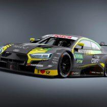 Pietro Fittipaldi debutará en el campeonato alemán de turismos DTM