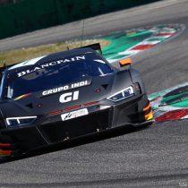Ricardo Sánchez disputará campeonato Blancpain GT Series con WRT Audi y Grupo INDI