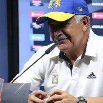 'Tuca' contará con Gignac para final ante Rayados