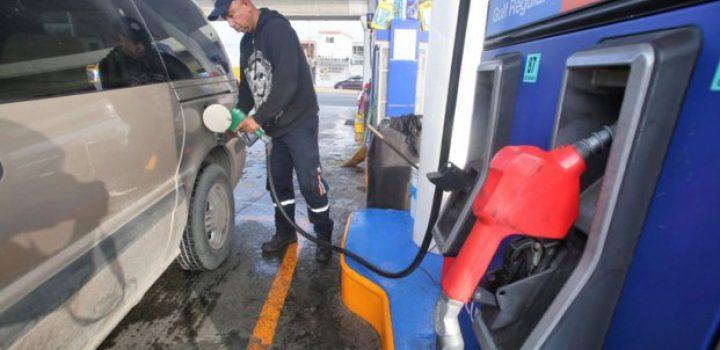 Precios de gasolinas coinciden con mercado internacional: Onexpo