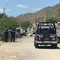 Matan a comandante de la Policía de Hermosillo