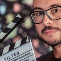 Niegan prisión preventiva contra cineasta acusado de abusos