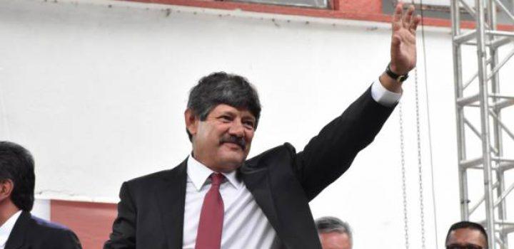 Alcalde morenista de Tláhuac,  ordena demoler  más de 200 casas en varias comunidades,  familias quedarán en la calle