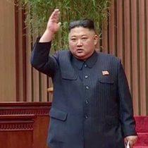 Norcorea confirma visita de Kim Jong Un a Rusia