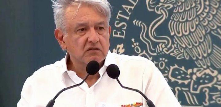 Antorchistas de Campeche desmienten a AMLO;le dicen que no hay intermediarios