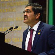 Diputado Brasil Acosta avala reformas en favor de la movilidad y de la planeación urbana