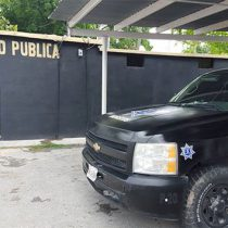 Encuentran a hombre colgado en municipio de Morelos