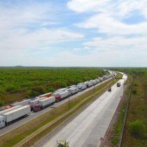 Empresarios piden a EU no cerrar cruces fronterizos