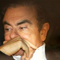 Carlos Ghosn es detenido nuevamente en Japón