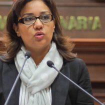 AMLO está siguiendo el camino de Maduro: diputada