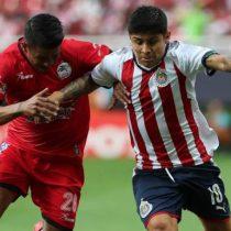 Chivas y Lobos en condición de conseguir puntos en Liga MX