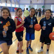 Baloncesto importante herramienta para combatir desigualdad e impulsar a comunidad rural de todo el país