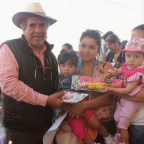 Luchemos por recobrar Ojo de Agua: Salvador Nasta Ripoll