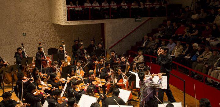 Solistas de la Orquesta Carlos Chávez mostrarán sus habilidades como instrumentistas en el Cenart