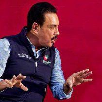 Gobernador de Hidalgo, Omar Fayad, prepara represión contra plantón antorchista
